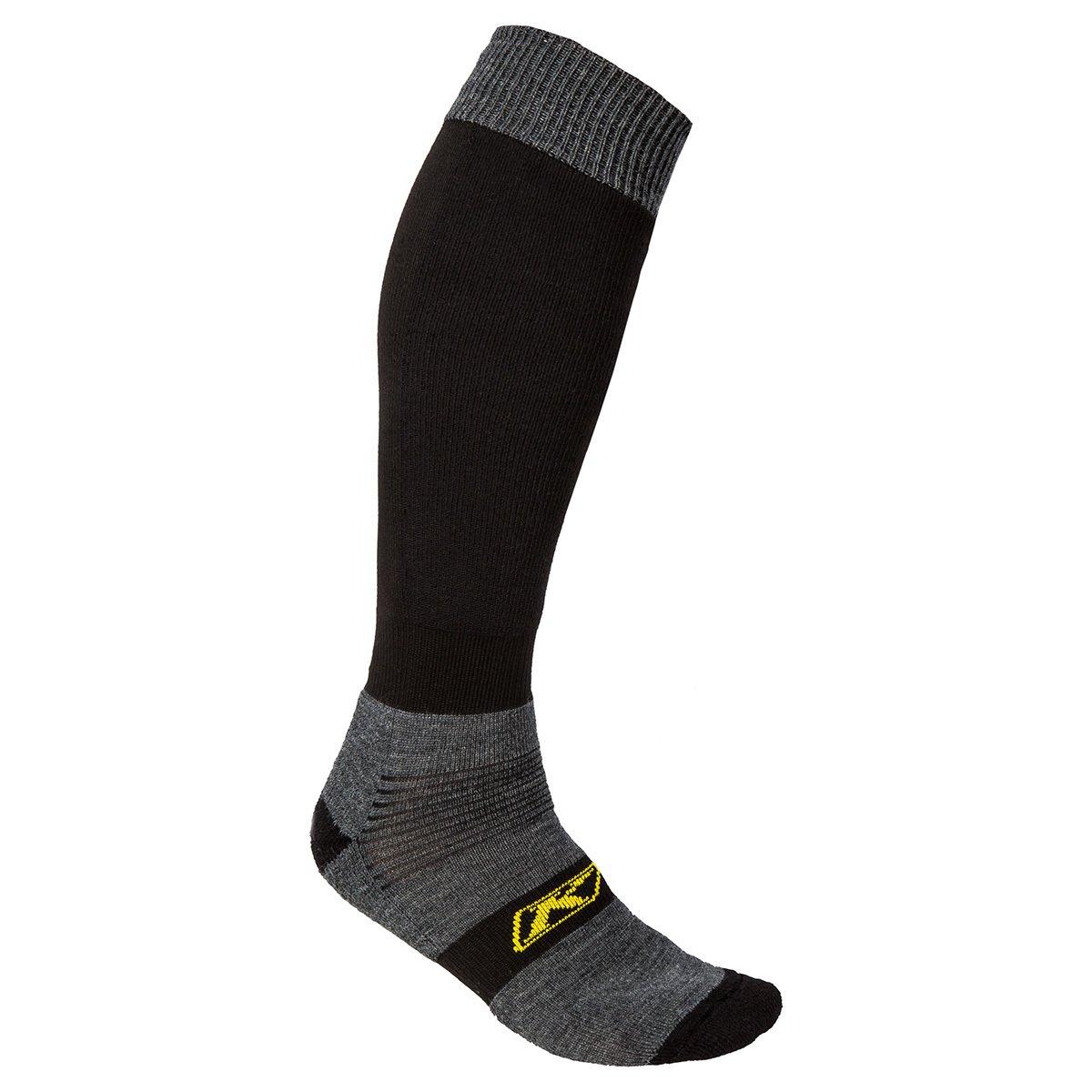 Klim Sock - Black/Large