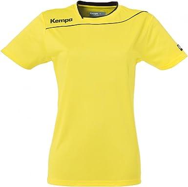 Kempa Gold, Camiseta de equipación de balonmano para mujer: Amazon ...