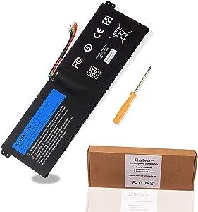KingSener AC14B18J AC14B13J Laptop Battery for Acer Aspire ES1-511 ES1-512 V3-111P CB3-531 TravelMate B115 B116 MS2394 11.4V 3220mAh
