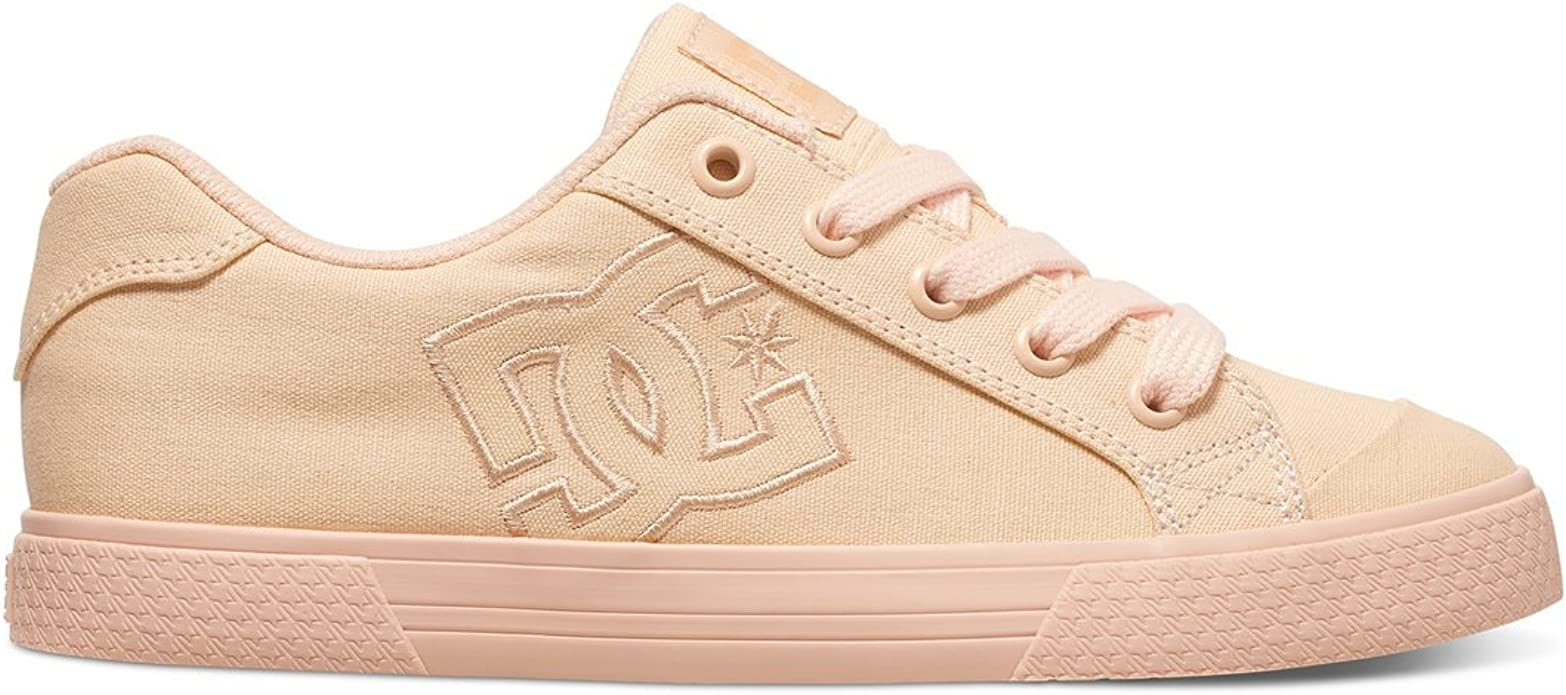 DC Shoes Tonik TX Sneakers Damen Pfirsich (Peach Cream)