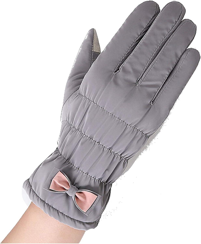 Aokarry Gloves Ladies...