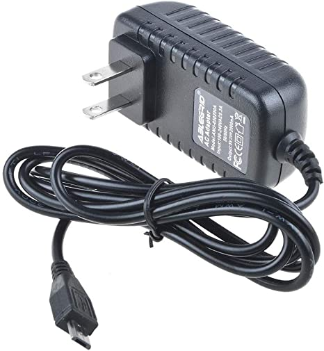 10W AC Power Adapter Charger for Acer Aspire Switch SW3-013-1396 SW3-013-105N