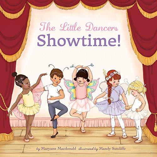 The Little Dancers: Showtime! ()