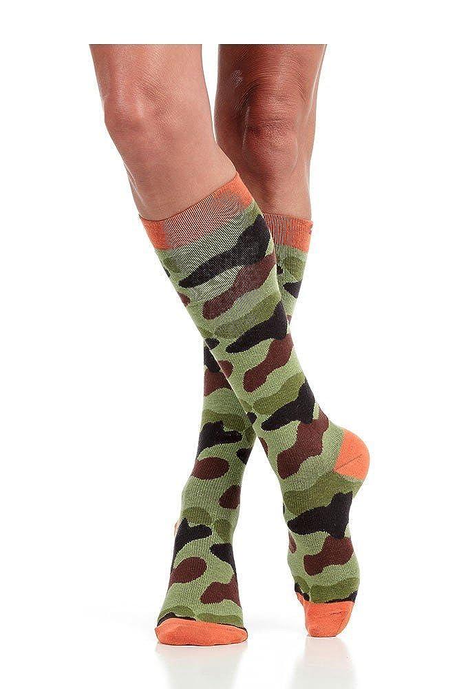 82b8cfa1f00 VIM & VIGR Stylish Compression Socks - Women's Cotton Socks