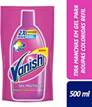 Tira Manchas Vanish Pink Gel Multiuso Refil, 500ml