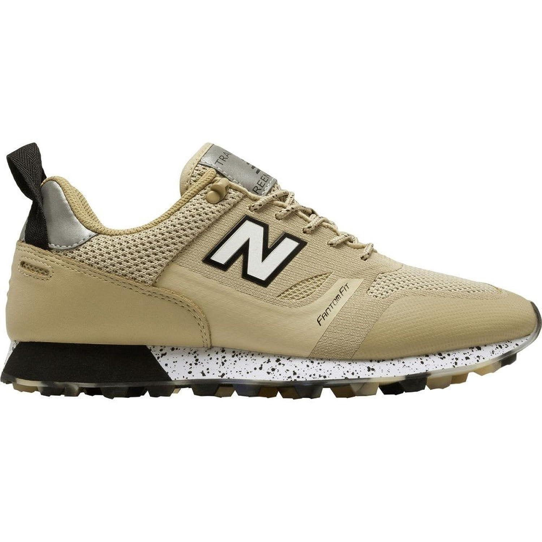 (ニューバランス) New Balance メンズ シューズ靴 Trailbuster Re - Engineered Shoes [並行輸入品] B07CBN3HZN