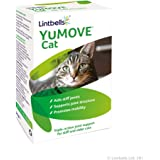 YuMOVE Cat Joint Supplement, Pack of 60 Capsules