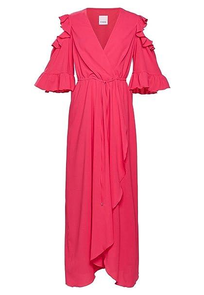 Pinko Abito INSCRIVERE R51  Amazon.it  Abbigliamento 53536a38a80
