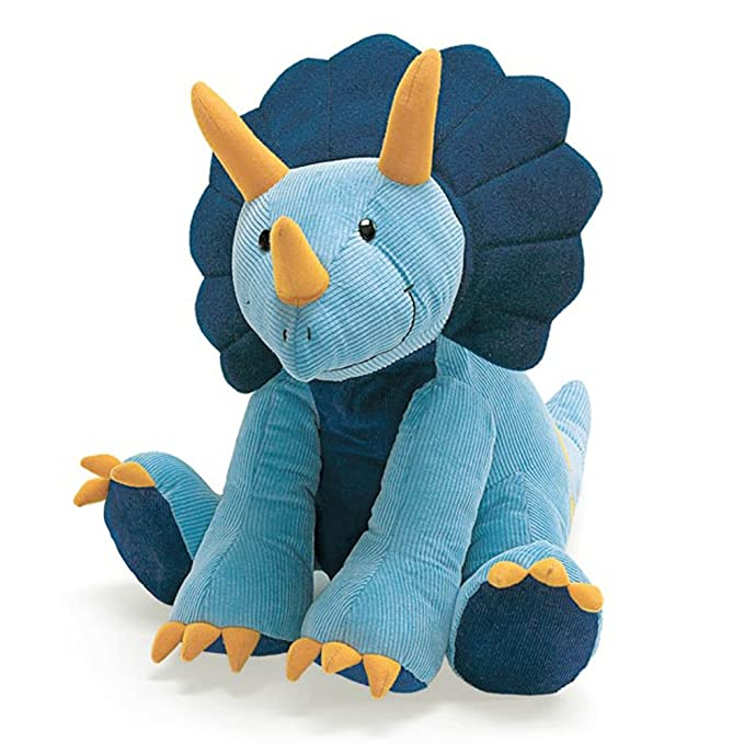 Buy Gund Trevor 10 Triceratops Plush Online At Low Prices In