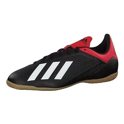 size 40 4954b 677b8 adidas Herren X 18.4 In Fußballschuhe, Mehrfarbig (Multicolor 000), 39 1