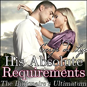 His Absolute Requirements Audiobook
