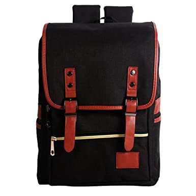 Amazon.com | Cool Backpack for School Casual Laptop Daypack for ...