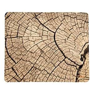 alfombrilla de ratón Árbol - rectangular - 23cm x 19 cm