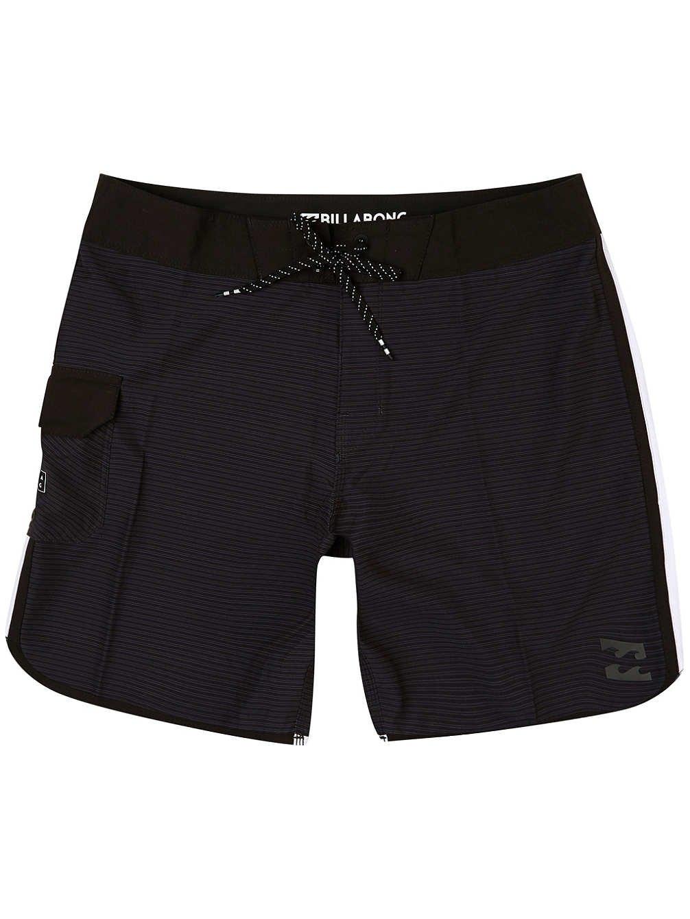 """BILLABONG Herren Boardshorts 73 X Short 17"""" Boardshorts"""