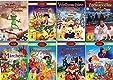 Die Geschenk Idee - ÜBER 50 Kinderfilme - Weihnachten [9 DVDs]