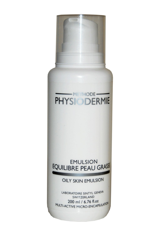 Physiodermie Oily Skin Emulsion 200 ml / 6.76 fl.oz - SALON FRESH NEW