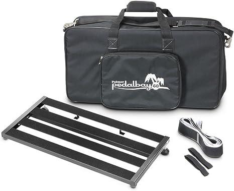 Palmer MI PEDALBAY 60 - Pedalera variable con bolsa de transporte ...