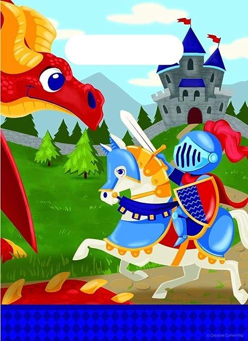 NANAS PARTY Medieval Prince - Globos y Decoraciones para ...