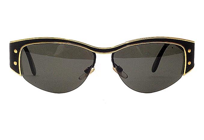 OLIVER by VALENTINO - Gafas de sol - para mujer Verde Oro E ...