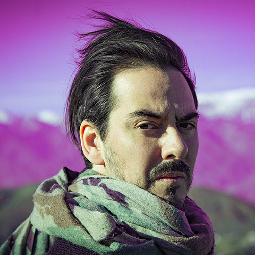 Dhani Harrison On Amazon Music