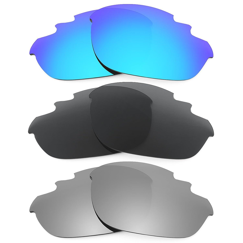 【国内正規品】 Oakley Half Jacket Vented B01CGY8X42 用Revant交換レンズ 偏光3 Vented ペアコンボパック 偏光3 K015 B01CGY8X42, HOOD:cff503c2 --- ciadaterra.com