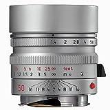 LEICA(ライカ) Leica(ライカ) ズミルックス M50mm F1.4 ASPH.(6bit) シルバー