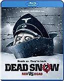 Dead Snow 2: Red vs. Dead [Blu-ray] (Bilingual)