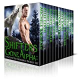 Bargain eBook - Shifters Gone Alpha