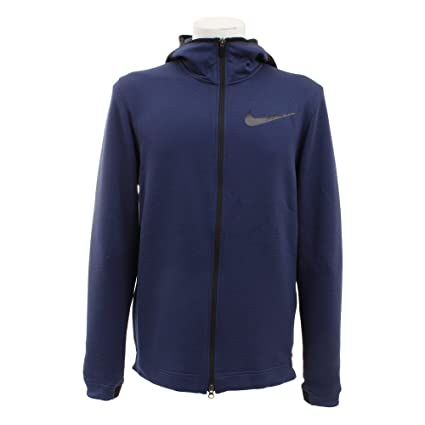 e87fc4165bb Image Unavailable. Image not available for. Color  Nike Men s Therma Flex  Showtime Full Zip Basketball Hoodie ...