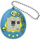 Tamagotchi Congrats 20th Anniversary! The discovery in the forest! Blue (logo)