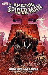 Spider-Man: Kraven's Last Hunt