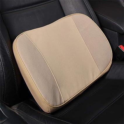Almohada lumbar coche Cojín del asiento Confort Memoria ...
