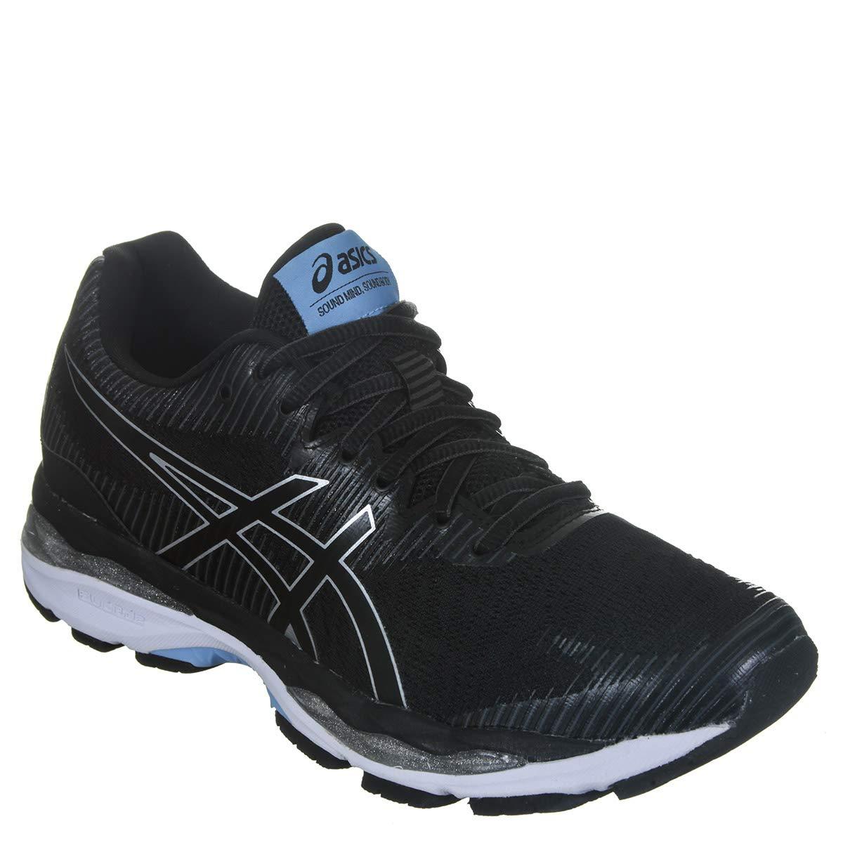 ASICS Gel-Ziruss 2 Femmes Running Trainers 1012A014 Sneakers Chaussures