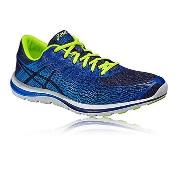 Asics GEL-SUPER J33 2 Men's Running Shoes (T5P2N-4939) (Indigo