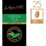 Sir Thomas Lipton Enveloped Tea Bag Smooth Green