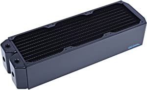 Alphacool 14182 NexXxoS Monsta 360mm Radiator Water Cooling Radiators