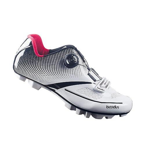 Zapatillas de Ciclismo para Zapatos de Bicicleta Profesional: Amazon.es: Zapatos y complementos