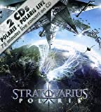 Stratovarius: Polaris+Polaris Live (Audio CD)