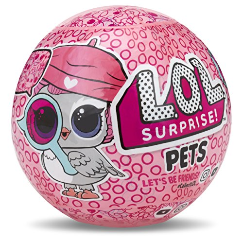 L.O.L. Surprise! Eye Spy Pets
