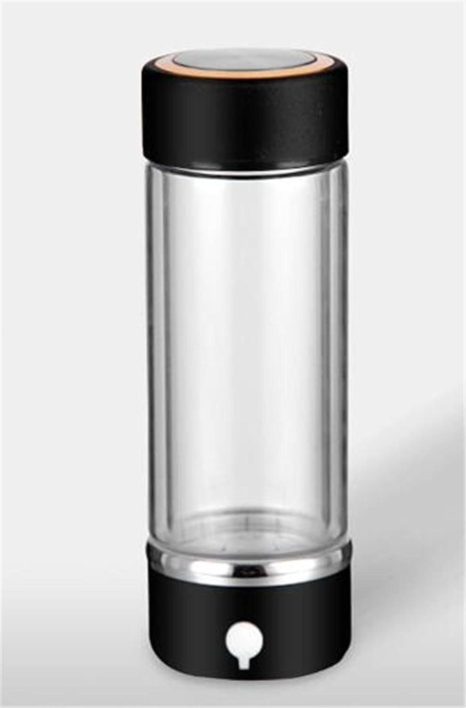 TTYY Wasserstoffreiche Tassen Wiederaufladbare Anionen Wasserstoff-Rich Cup Health Cup Geschenk