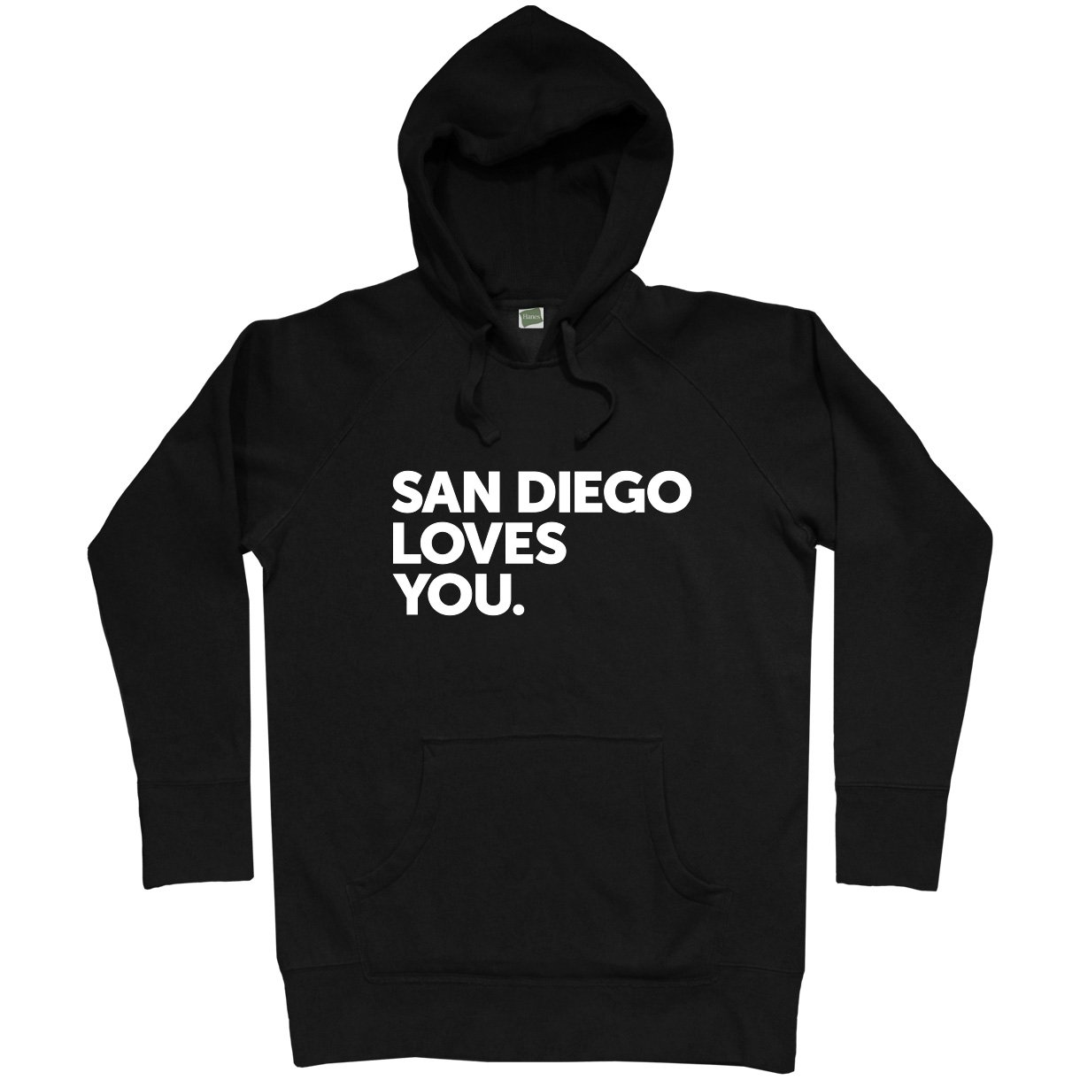 S San Diego Loves You Shirts