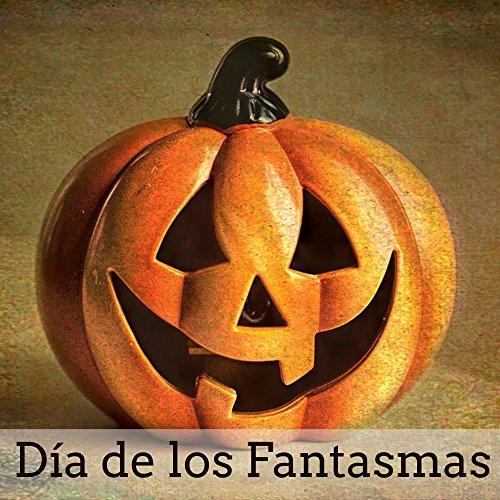 Fantasmas Para Halloween (Día de los Fantasmas - Musica de Susto para Dia de Halloween con Sonidos de Miedo Instrumentales)