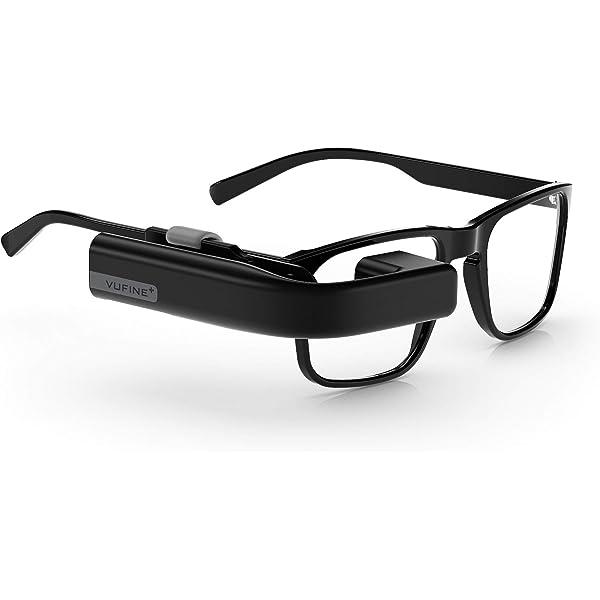 Amazon.com: Moverio BT-300 Smart Glasses (AR/Developer Edition)