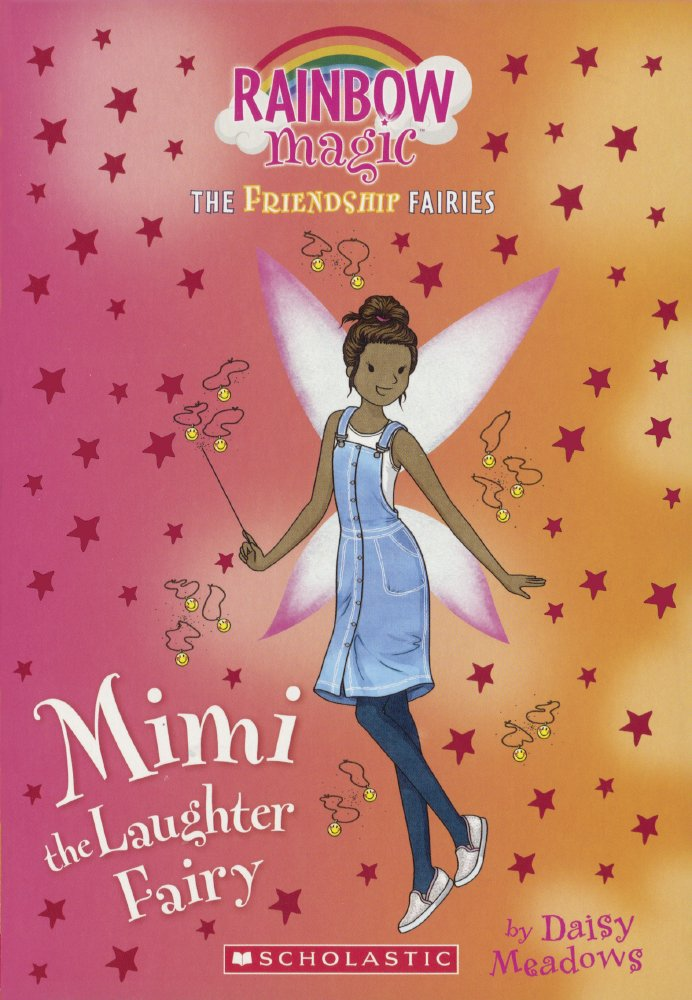 Download Mimi The Laughter Fairy (Turtleback School & Library Binding Edition) (Friendship Fairies) PDF
