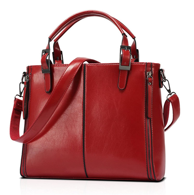 Hynbase Fashion Modern Women Crossbody Leisure Shoulder Bag