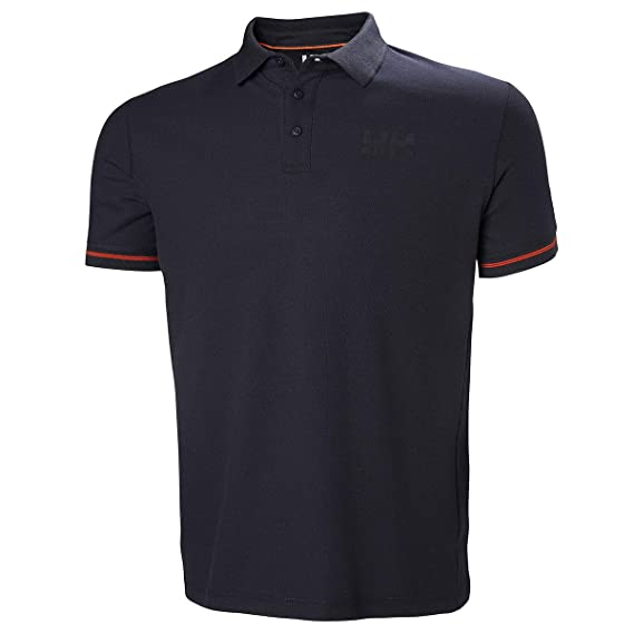 Helly Hansen HP Shore Polo, marrón, small: Amazon.es: Deportes y ...