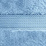 Superior 900 GSM Luxury Bathroom Towels, Made of