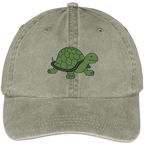 Turtle Cap - 1
