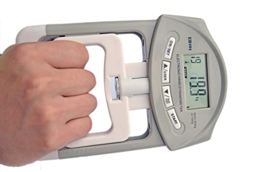 4 opinioni per Deyard mano elettronica dinamometro Grip Forza Meter 90 Kg / 200 lbs gamma di