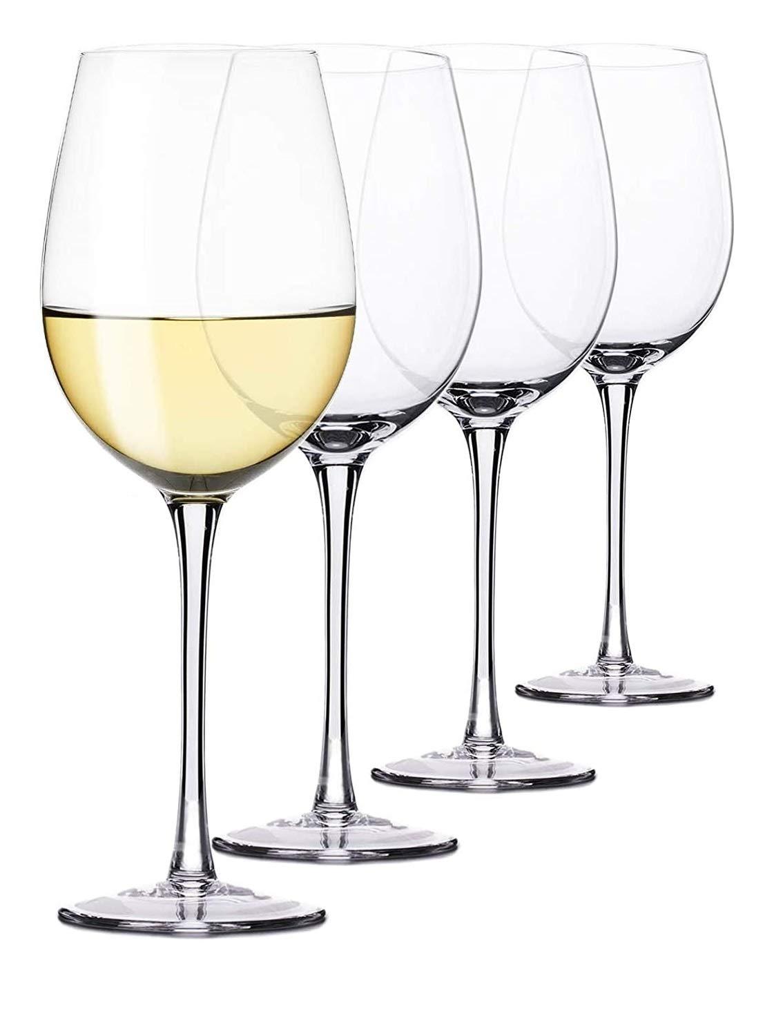 Milton Honey Bell Glass Set of 6
